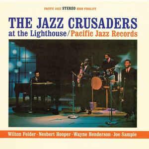 JAZZ CRUSADERS LIVE AT THE LIGHTHOUSE 1CD EMI3563112 X-ANIM –  (CD)