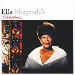 FITZGERALD, ELLA – ELLA FITZGERALD'S CHRISTMAS (CD)