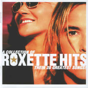 ROXETTE – A COLLECTION OF ROXETTE.. (CD)