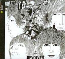 BEATLES – REVOLVER (CD)