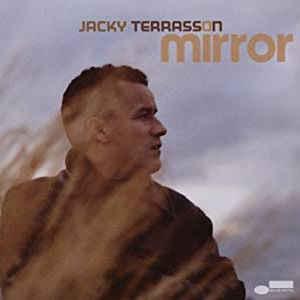 TERRASSON, JACKY MIRROR CD BLUEN 3911852 –  (CD)