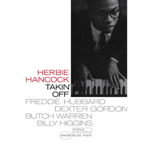 HANCOCK, HERBIE – TAKIN' OFF (CD)