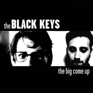 BLACK KEYS – BIG COME UP (LP)