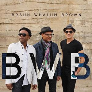BWB – BWB (CD)
