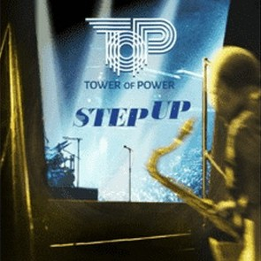 TOWER OF POWER – STEP UP (CD)