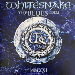 WHITESNAKE – BLUES ALBUM (2xLP)