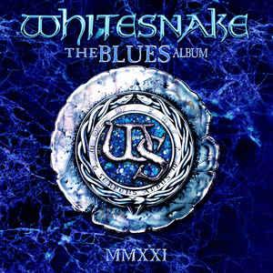 WHITESNAKE – BLUES ALBUM (CD)