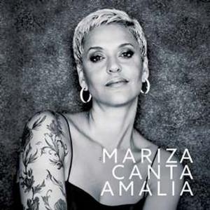 MARIZA – MARIZA CANTA AMALIA (CD)