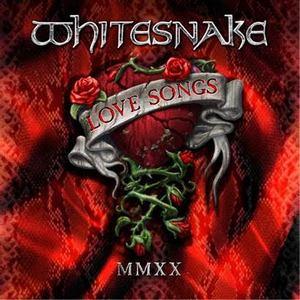 WHITESNAKE – LOVE SONGS (CD)