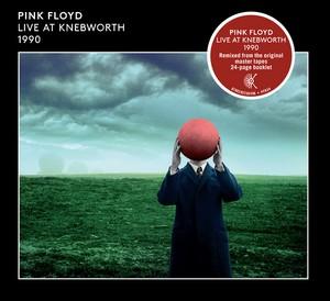 PINK FLOYD – LIVE AT KNEBWORTH 1990 (2xLP)