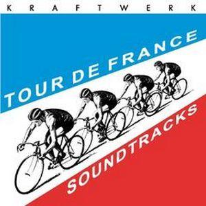 KRAFTWERK – TOUR DE FRANCE (COLOURED) (2xLP)