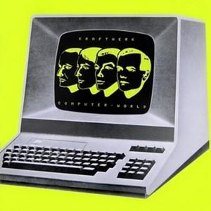 KRAFTWERK – COMPUTER WORLD (COLOURED) (LP)