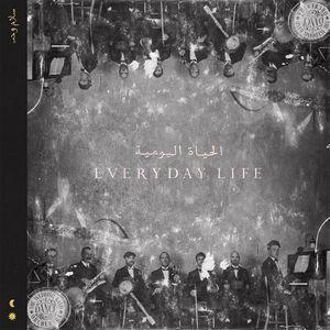 COLDPLAY – EVERYDAY LIFE (2xLP)