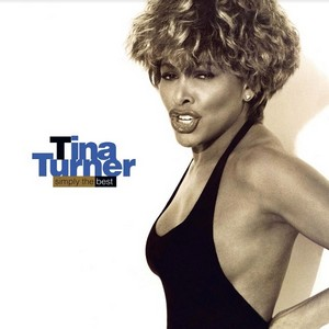 TURNER, TINA – SIMPLY THE BEST (2xLP)
