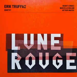 TRUFFAZ, ERIK – LUNE ROUGE (2xLP)