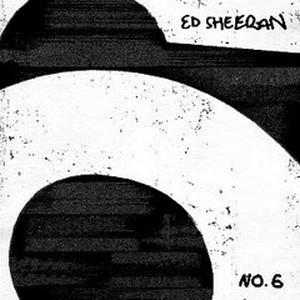 SHEERAN, ED – NO.6 COLLABORATIONS PROJECT (2xLP)
