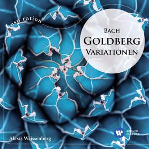 BACH, J.S. – GOLDBERG VARIATIONEN, BWV 988 (CD)