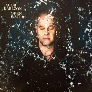 KARLZON, JACOB – OPEN WATERS (LP)