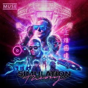 MUSE – SIMULATION THEORY (CD)