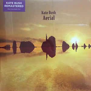 BUSH, KATE – AERIAL (2018 REMASTER) (2xLP)