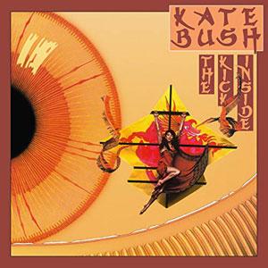 BUSH, KATE – KICK INSIDE (LP)