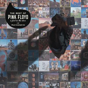 PINK FLOYD – A FOOT IN THE DOOR – THE BEST OF (2xLP)