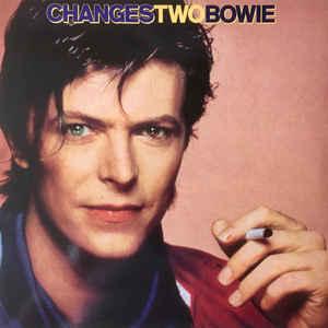 BOWIE, DAVID – CHANGESTWOBOWIE (LP)