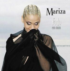MARIZA – FADO EM MIM (LP)