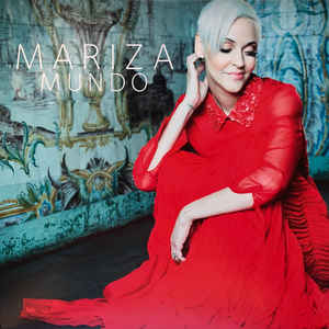 MARIZA – MUNDO (LP)