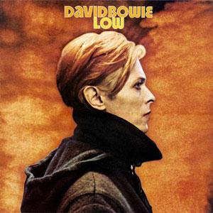BOWIE, DAVID – LOW (LP)