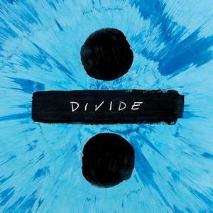 SHEERAN, ED – DIVIDE (÷) (CD)