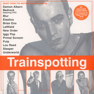 OST – TRAINSPOTTING (2xLP)