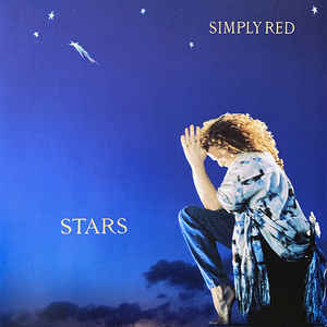 SIMPLY RED – STARS (2xLP)