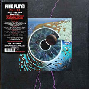 PINK FLOYD – PULSE (5xLP)