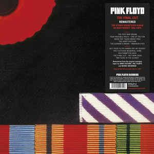 PINK FLOYD – FINAL CUT (LP)