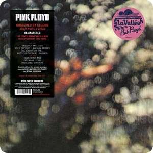 PINK FLOYD – OBSCURED BY CLOUDS VINYL LP (LP)