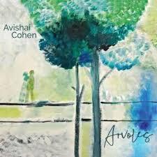 AVISHAI COHEN – ARVOLES (CD)