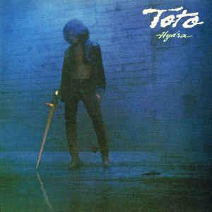 TOTO – HYDRA (LP)