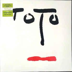 TOTO – TURN BACK (LP)