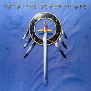 TOTO – THE SEVENTH ONE (LP)