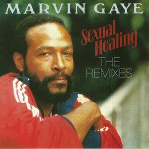 GAYE, MARVIN – SEXUAL HEALING: THE REMIXES (LP)