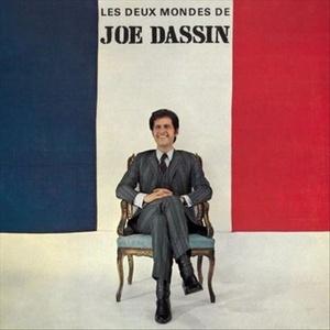 DASSIN, JOE – LES DEUX MONDES DE JOE DASSIN (LP)