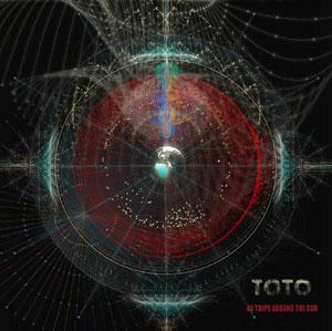 TOTO – 40 TRIPS AROUND THE SUN (2xLP)
