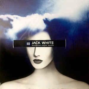 WHITE, JACK – BOARDING HOUSE REACH (LP)