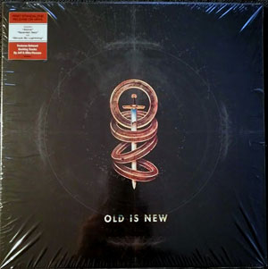 TOTO – OLD IS NEW (LP)