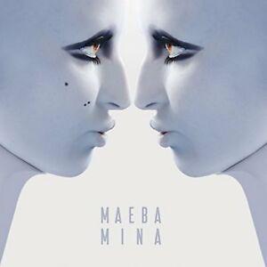 MINA MAEBA LP –  (LP)