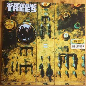 SCREAMING TREES – SWEET OBLIVION (LP)