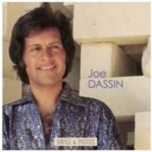 DASSIN, JOE – COFFRET VINYLE ET PHOTOS (LP)