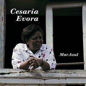 EVORA, CESARIA – MAR AZUL (LP)