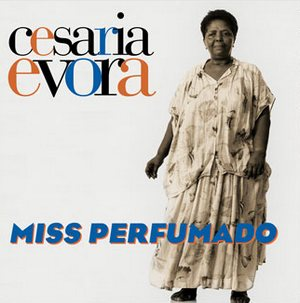 EVORA, CESARIA – MISS PERFUMADO (2xLP)